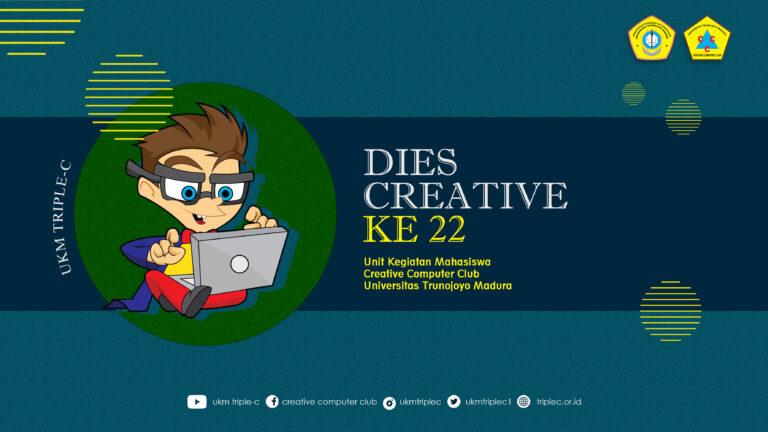 banner dies creative 2021